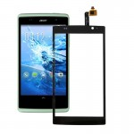 iPartsBuy Touch Screen Replacement for Acer Liquid Z500(Black)