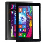iPartsBuy Touch Screen for Lenovo YOGA TABLET 2 / 1051 / 1051L(Black)