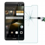 Huawei Mate 7 mini 0.26mm 9H+ Surface Hardness 2.5D Explosion-proof Tempered Glass Film