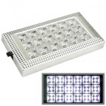 White Interior 18 LED Roof Light for Vehicle (DC 12V)