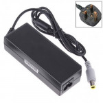 UK Plug AC Adapter 20V 3.25A 65W for ThinkPad Notebook, Output Tips: 7.9 x 5.5mm