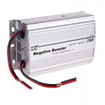 SUVPR RF-15A DC 24V to 12V Car Negative Booster Power Inverter Adapter