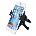 Rotatable Universal Car Air Vent Phone Holder Stand Mount for iPhone 6s & 6s Plus, iPhone 6 & 6 Plus, Samsung Galaxy S6 / S6 edg