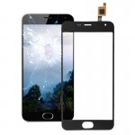 iPartsBuy Meizu M2 / Meilan 2 Touch Screen Digitizer Assembly Replacement(Black)