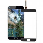 iPartsBuy Meizu M2 Note Standard Version Touch Screen Digitizer Assembly(Black)