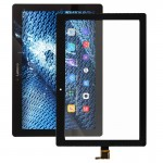 iPartsBuy Lenovo Tab 2 A10-30 X30F Touch Screen Digitizer Assembly(Black)