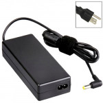 US Plug 19V 4.74A 90W AC Adapter for Toshiba Notebook, Output Tips: 5.5 x 2.5mm