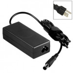 US Plug AC Adapter 19.5V 3.34A 65W for Dell Notebook, Output Tips: 7.9 x 5.0mm (Original Version)