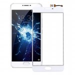 iPartsBuy Meizu U20 Touch Screen Digitizer Assembly(White)
