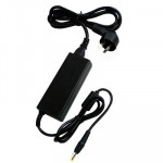 UK Plug AC Adapter 14V 3A 40W for Samsung Notebook, Output Tips: 5.0 x 1.0mm (Original Version)