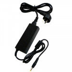 UK Plug AC Adapter 19V 2.1A 40W for Samsung Notebook, Output Tips: 5.0 x 1.0mm (Original Version)