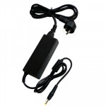 UK Plug AC Adapter 19V 2.1A 40W for Samsung Notebook, Output Tips: 5.0 x 1.0mm