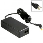US Plug AC Adapter 19V 4.74A 90W for Asus Notebook, Output Tips: 5.5 x 2.5mm (Original Version)
