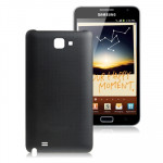 Original Replacement Back Cover for Samsung Galaxy Note / i9220 / N7000(Black)
