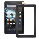 iPartsBuy for Amazon Fire 7 2015 Touch Screen Digitizer Assembly(Black)