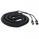 10m Car Auto 4 Pin Male to Female Aviation PU Extension Cord
