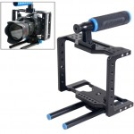 YELANGU YLG0108D Universal Protective Steadicam DSLR Camera Cage Stabilizer / Top Handle Set