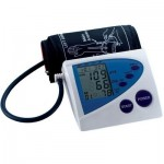 XW-300 Full Automatic Wrist Blood Pressure Monitor, 60 memories with date/time display