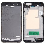 iPartsBuy for HTC One X9 Front Housing LCD Frame Bezel Plate(Gold)