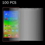 100 PCS Lenovo Vibe X2 0.26mm 9H Surface Hardness 2.5D Explosion-proof Tempered Glass Screen Film