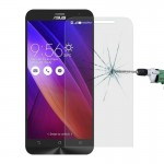 ASUS Zenfone 2 5.0 inch / ZE500CL 0.26mm 9H+ Surface Hardness 2.5D Explosion-proof Tempered Glass Film