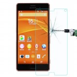 For Sony Xperia Z4 Mini / Compact 0.26mm 9H+ Surface Hardness 2.5D Explosion-proof Tempered Glass Film