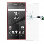 For Sony Xperia Z5 Compact 0.26mm 9H+ Surface Hardness 2.5D Explosion-proof Tempered Glass Film