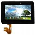 iPartsBuy Touch Screen Replacement for Asus Transformer Pad Infinity TF700 (5184N Version)(Black)