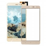 iPartsBuy Xiaomi Redmi Note 3 Touch Screen Digitizer Assembly Replacement(Gold)