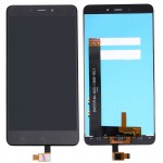 iPartsBuy Xiaomi Redmi Note 4 LCD Screen + Touch Screen Digitizer Assembly(Black)