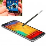 Smart Pressure Sensitive S Pen / Stylus Pen for Samsung Galaxy Note III / N9000 (Black)