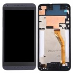 iPartsBuy LCD Display + Touch Screen Digitizer Assembly with Frame Replacement for HTC Desire 816(Black)
