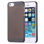 Coque rigide iPhone 5 & 5S & SE