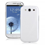 For Samsung Galaxy SIII / i9300 Original Battery Cover(White)