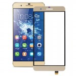 iPartsBuy Huawei Honor 6 Plus Touch Screen Digitizer Assembly(Gold)