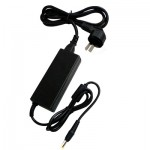 US Plug AC Adapter 19V 4.74A 90W for Samsung Notebook, Output Tips: 5.0 x 1.0mm (Original Version)(Black)