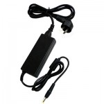 UK Plug AC Adapter 19V 4.74A 90W for Samsung Notebook, Output Tips: 5.0 x 1.0mm(Black)