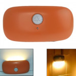 Motion-activated & Flashlight Broad Bean LED Lamp