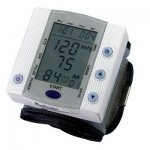 XW-200 Full Automatic Wrist Blood Pressure Monitor with 5 keys,Support Calendar and clock