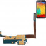Tail Plug Flex Cable for Samsung Galaxy Note III / N900