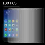 100 PCS Xiaomi Redmi 2 0.26mm 9H+ Surface Hardness 2.5D Explosion-proof Tempered Glass Film