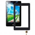 iPartsBuy for Acer Iconia One 7 / B1-730 Touch Screen Digitizer Assembly Replacement(Black)