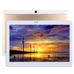Tablette Tactile or 10 pouces Tactile, 2 Go + 32 Go, Android 6.0 MTK8163 Quad Core A53 64 bits 1,3 GHz, OTG, WiFi, Bluetooth,...