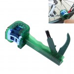 CYLION Multifunctional Quick Wash Brushes Tool kits Chain Cleaner for Bicycle