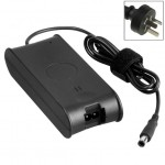 AU Plug AC Adapter 19.5V 4.62A 90W for Dell Notebook, Output Tips: 7.4x5.0mm