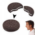Magic Reducible Oreo Cookies