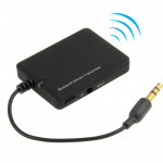 Bluetooth 2.1 Stereo Transmitter, Function Range: 10meters