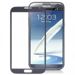 iPartsBuy for Samsung Galaxy Note II / N7100 Original Front Screen Outer Glass Lens