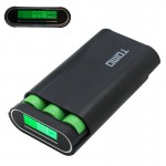 Boitier chargeur externe iPhone