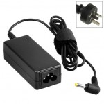 AU Plug AC Adapter 18.5V 3.5A 65W for HP COMPAQ Notebook, Output Tips: 4.8 x 1.7mm